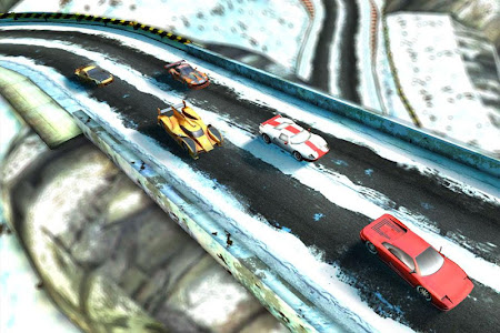 Real Need for Racing Speed Car 1.4 screenshot 16147