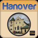 Hanover Offline Travel Guide