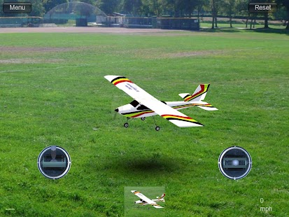 Absolute RC Plane Simulator - screenshot thumbnail