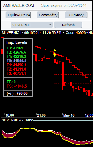 AmiTrader - Day Trading System