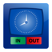 iTimePunch - Work Time Clock 5.2 Icon