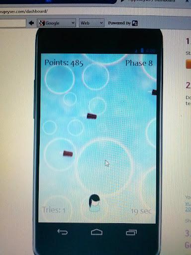 【免費冒險App】Gabby vs Las Paletas-APP點子
