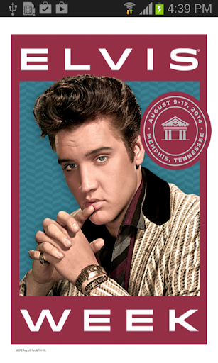 Elvis Week 2014