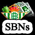 Salad Betis News icon