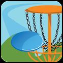 Disc Golf Fanatic-Course Guide icon