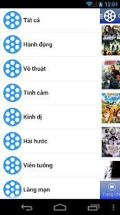 玩免費娛樂APP|下載Giải Trí Phim - Xem Phim HD app不用錢|硬是要APP