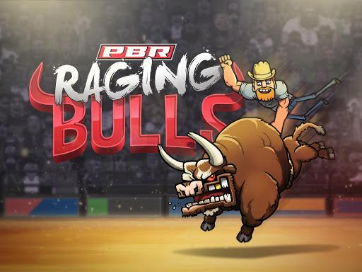 PBR: Raging Bulls 1.1.0.8 screenshots 6