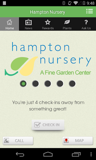 Hampton Nursery and Landscapes
