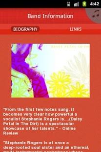 Stephanie Rogers - screenshot thumbnail