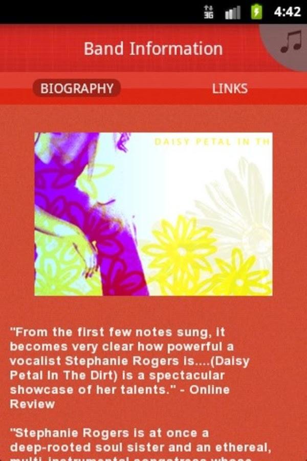 Stephanie Rogers- screenshot