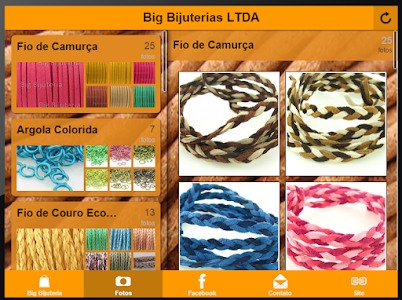 Big Bijuteria screenshot 2