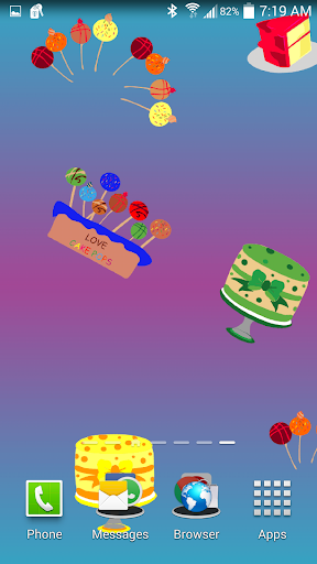 My 36 Cool Cakes Wallpapers