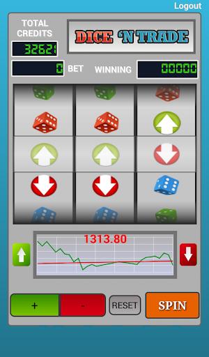 Dice Slot Trade