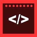 Coding Calendar icon