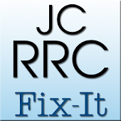 Jersey City RRC Fix-It