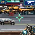 SWAT Shooting icon