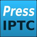 Press IPTC icon