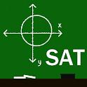 SAT Math Exam Prep icon