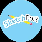 SketchPort