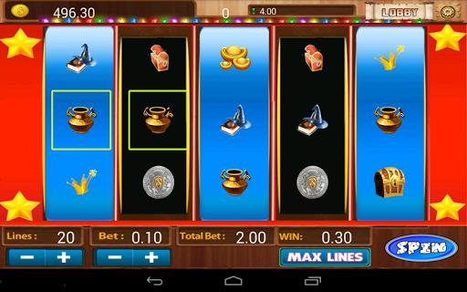 Casino Paradise Slot - Free
