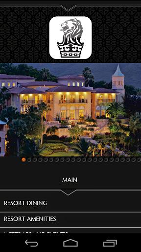 Ritz-Carlton Club St. Thomas