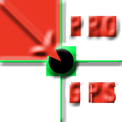 工具必備App|Precision GPS Pro LOGO-綠色工廠好玩App