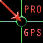 Precision GPS Pro icon