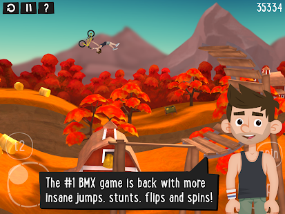 Pumped BMX 2 - screenshot thumbnail
