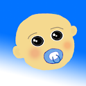 Babycall (Wi-Fi and dial up) icon