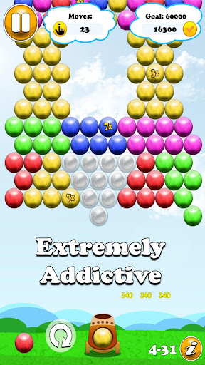 Bubble Shooter Quest u2122  screenshots EasyGameCheats.pro 1