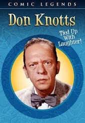 Don Knotts: Tied up with Laughter
