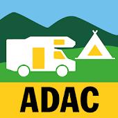 ADAC Camping / Stellplatz 2015