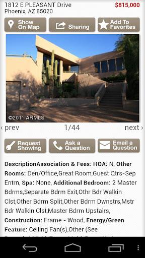 Fine Homes AZ