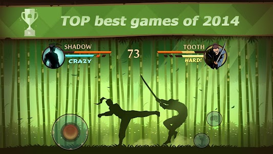 Shadow Fight 2 v1.8.0