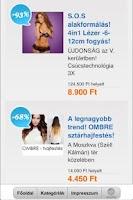 Screenshot of Lealkudtuk.hu