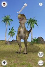 Talking Rex the Dinosaur 1.1.4 APK