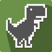 Chromasaur Save the dinosaurs