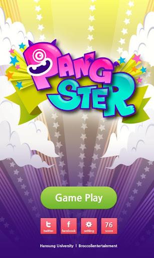 Pangster
