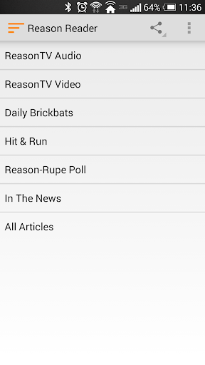Reason.com Reader