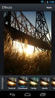 Screenshot of Aviary Effects: Archetype