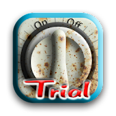 Dirty Kitchen Timer - Trial