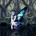 Tarot of the fairies premium icon