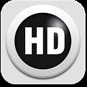TimHD: A Smart Movie Search mobile app icon