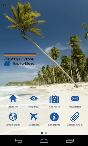 Reisebüro SWP Hapag-Lloyd