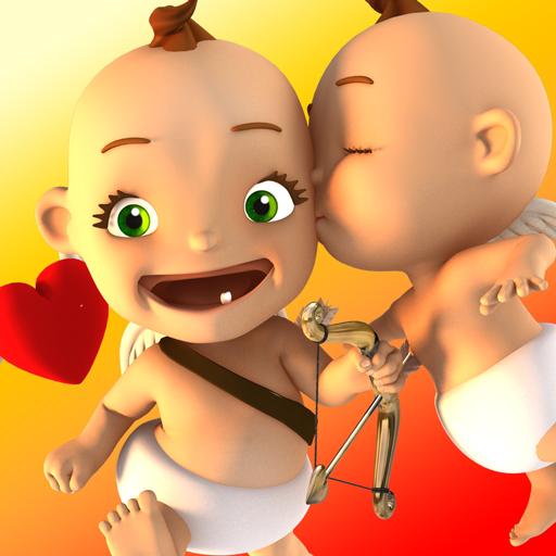 Baby Dozer Fun - Kids Games Icon