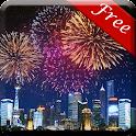 ShangHai China Fireworks LWP