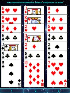 Magic Card Guesser screenshot