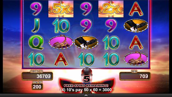 Buffalo Gold Slot Machine FREE 博奕 App-癮科技App
