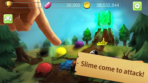 Slime Pang
