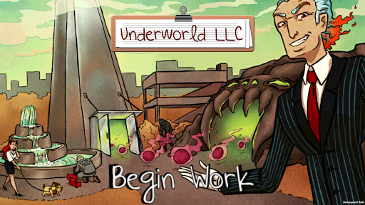 Underworld LLC